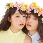 りかりこ(ミクチャ)の本名や年齢のプロフを公開!めざましテレビにも出演した双子の見分け方は?